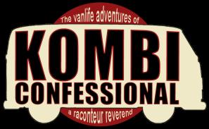Kombi Confessional Logo