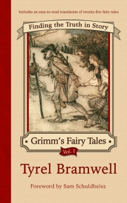 Finding Truth in the Story_Grimm's Fairy Tale_Vol I_Cover 2