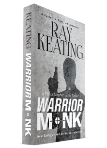 Warrior-Monk_Mock-Up_Paperback_Standing